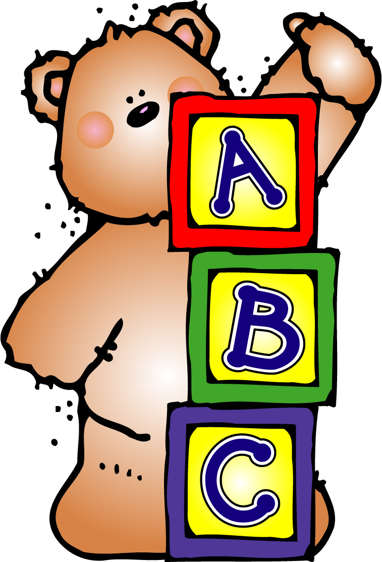 About goodman our goals. Abc clipart elementary school