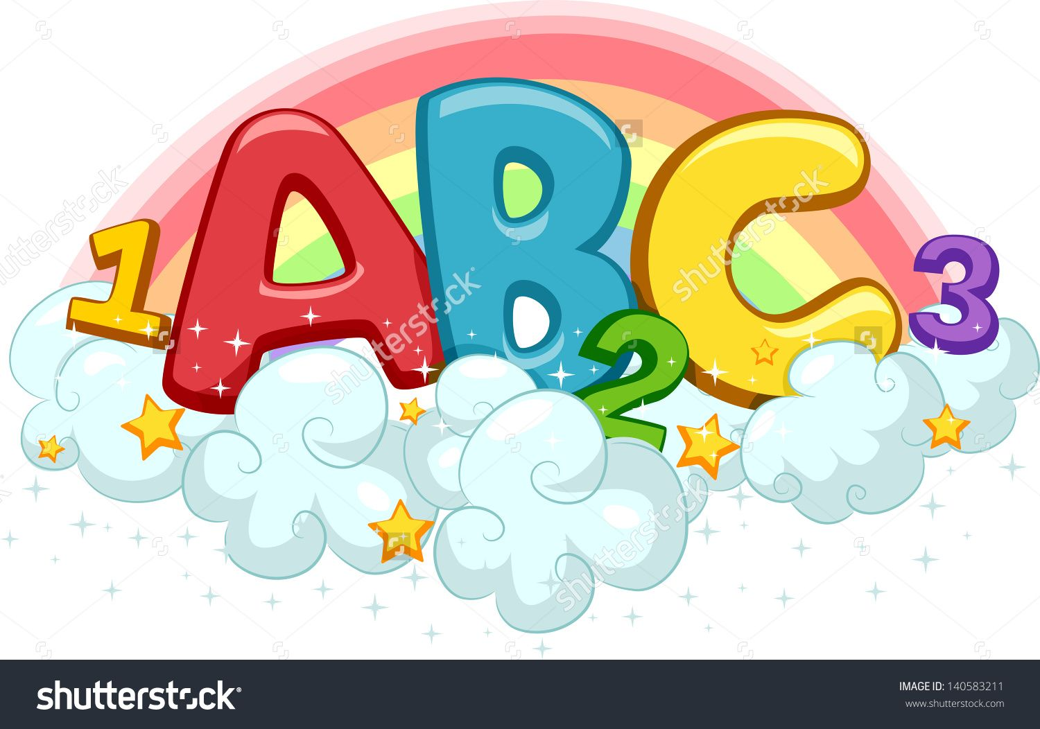 Pin on projects to. Abc clipart illustration