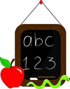 Abc clipart kindergarten. Clip art library