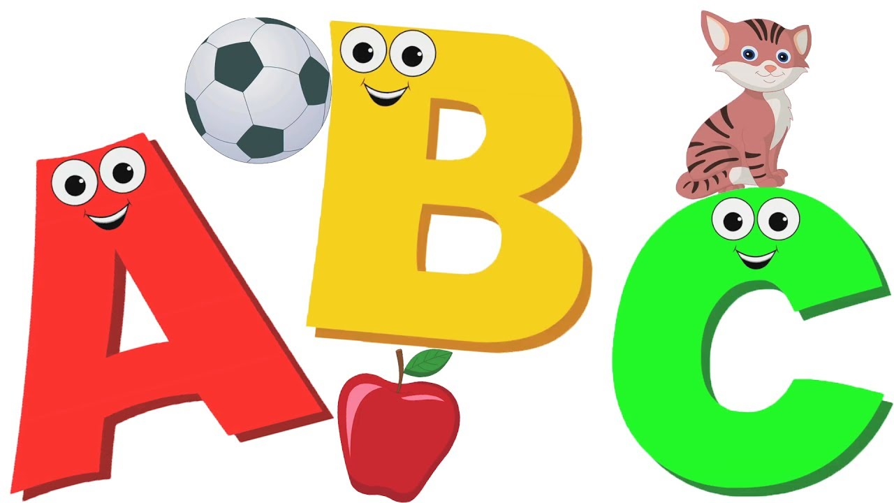 Abc clipart kindergarten. Phonics song songs for
