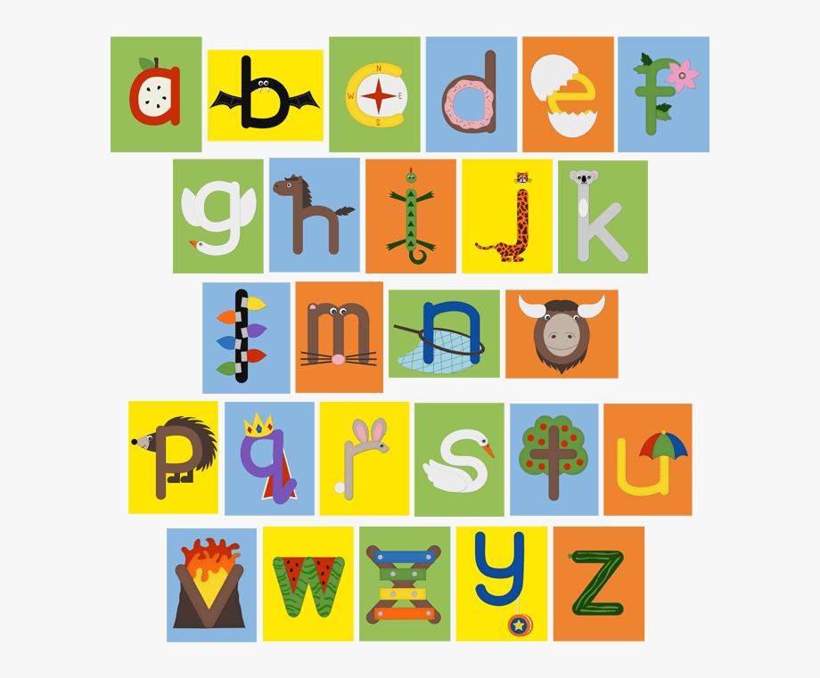 Abc clipart letter week. Lowercase i craft cliparts