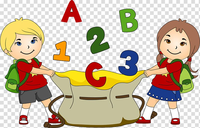 Abc clipart nursery school. Alphabet and letters student