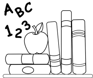 Free s cliparts download. Abc clipart outline