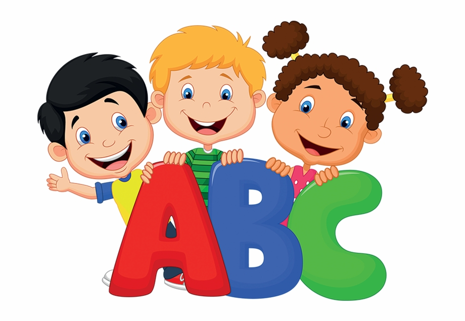 Clip cartoon pic for. Abc clipart preschool
