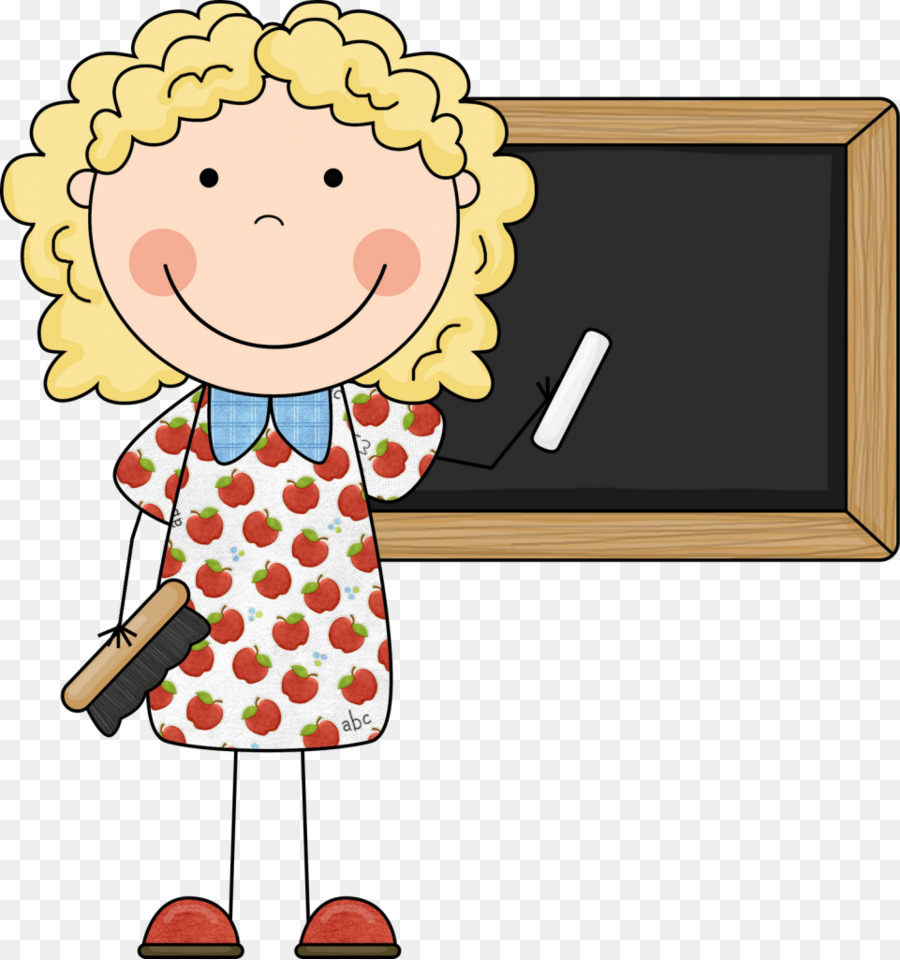 Preschool cartoon education product. Abc clipart teacher