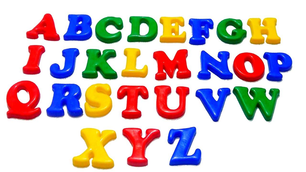 abc clipart uppercase letter