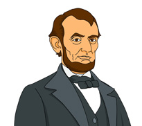 Abraham lincoln clipart animated. Search results for clip