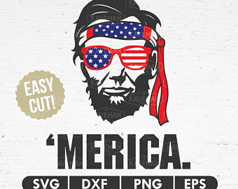 Abe etsy president headband. Abraham lincoln clipart cut out