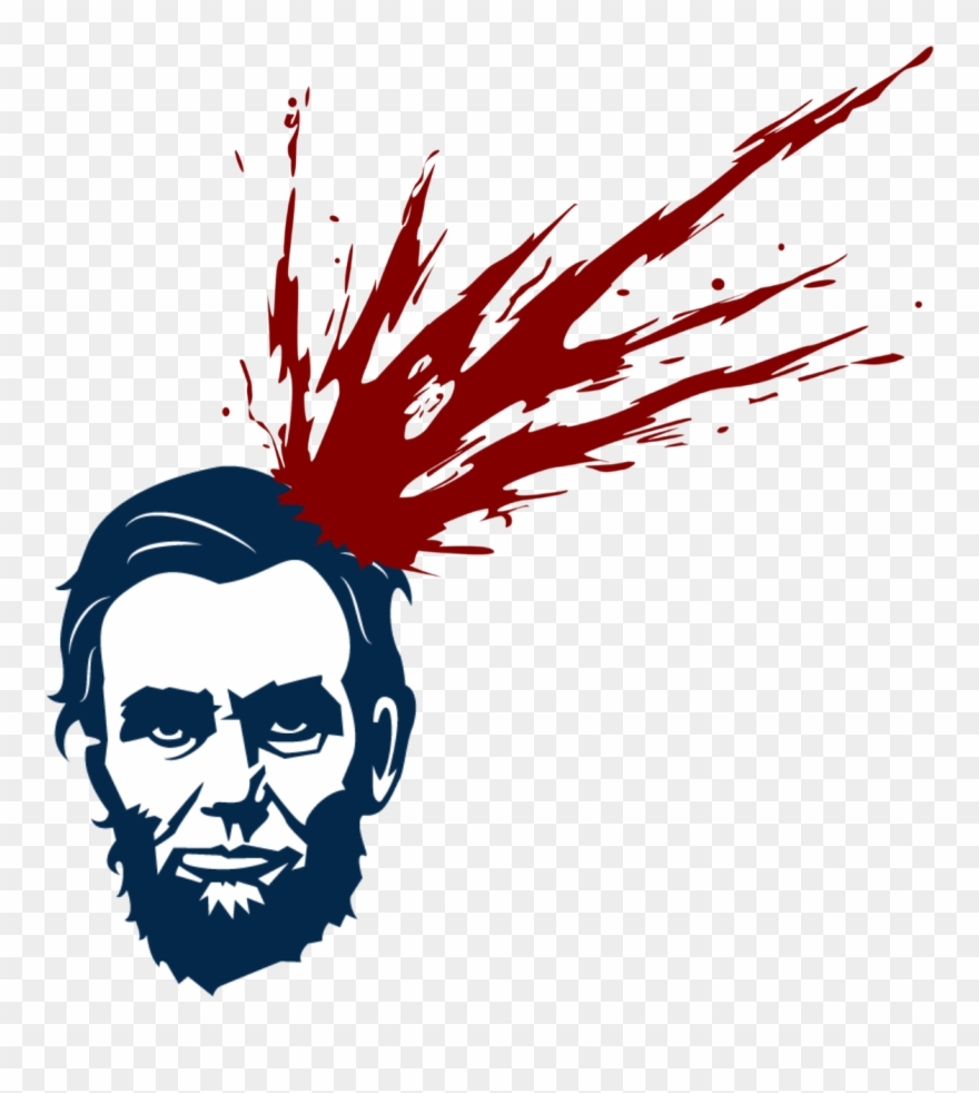 Abe s brains face. Abraham lincoln clipart drawing