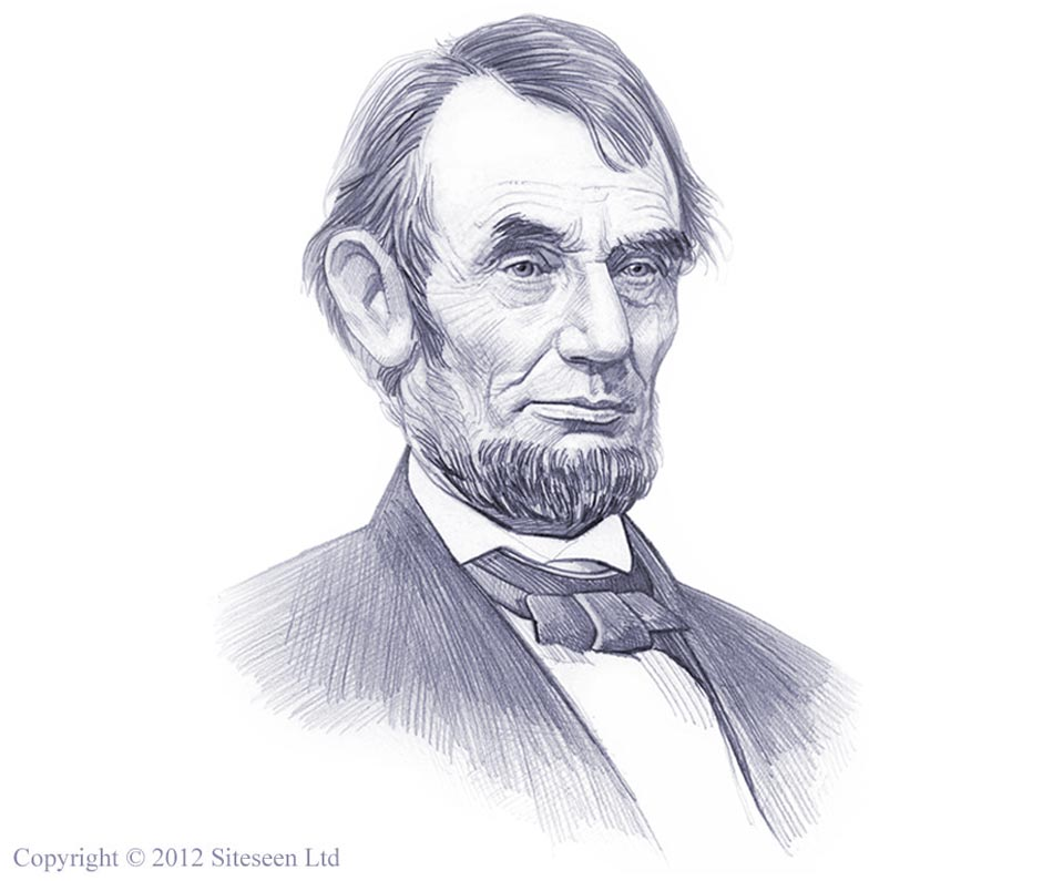Drawing at getdrawings com. Abraham lincoln clipart fact
