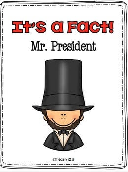 Facts about worksheets teaching. Abraham lincoln clipart fact