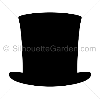 abraham lincoln clipart hat