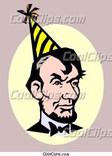 Abraham lincoln lincoln's birthday