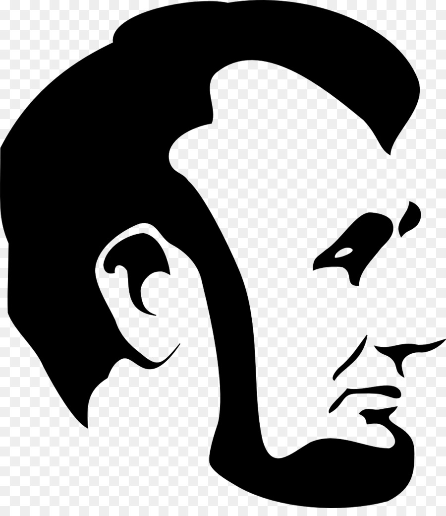 Memorial day president of. Abraham lincoln clipart silhouette