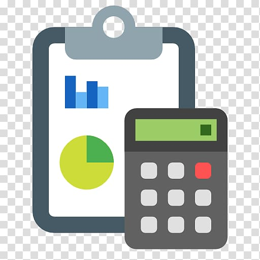 Computer icons invoice business. Accounting clipart transparent