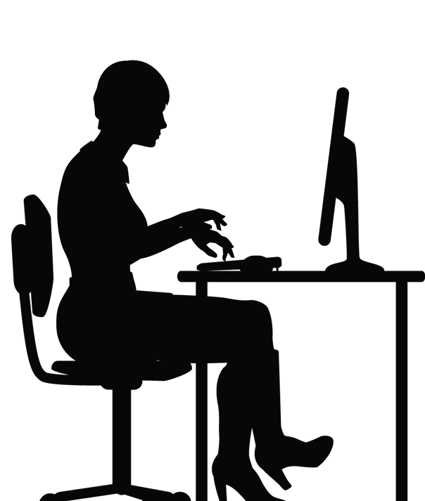 Finance clipart accounting clerk. Accountability specialists in support