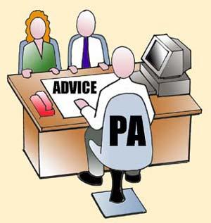 Advisor clip art panda. Discussion clipart adviser