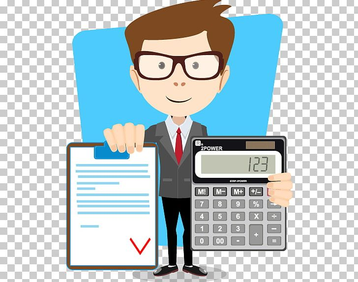Accounting clipart animated. Accountant cartoon profit png