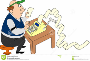 Accountant free images at. Accounting clipart animated