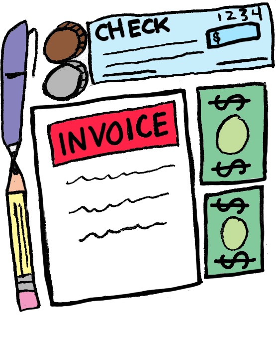 Bookwerks bookkeeping services for. Bank clipart bank statement