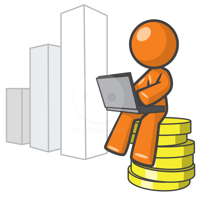 Chart clipart budget analyst. Panda free images stockclipart
