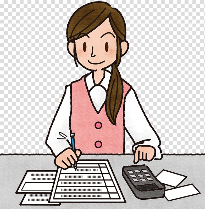 Accounting . Accountant clipart certified public accountant