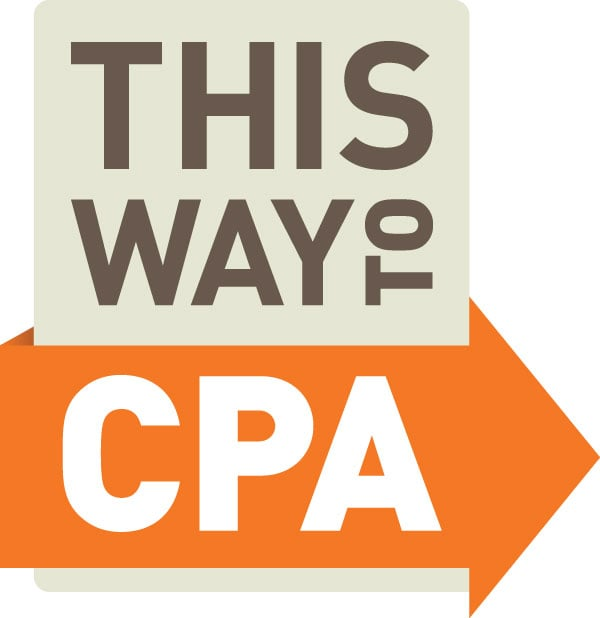 Accurancy leads the future. Accountant clipart certified public accountant
