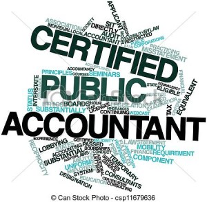 Accountant clipart certified public accountant. Accounting