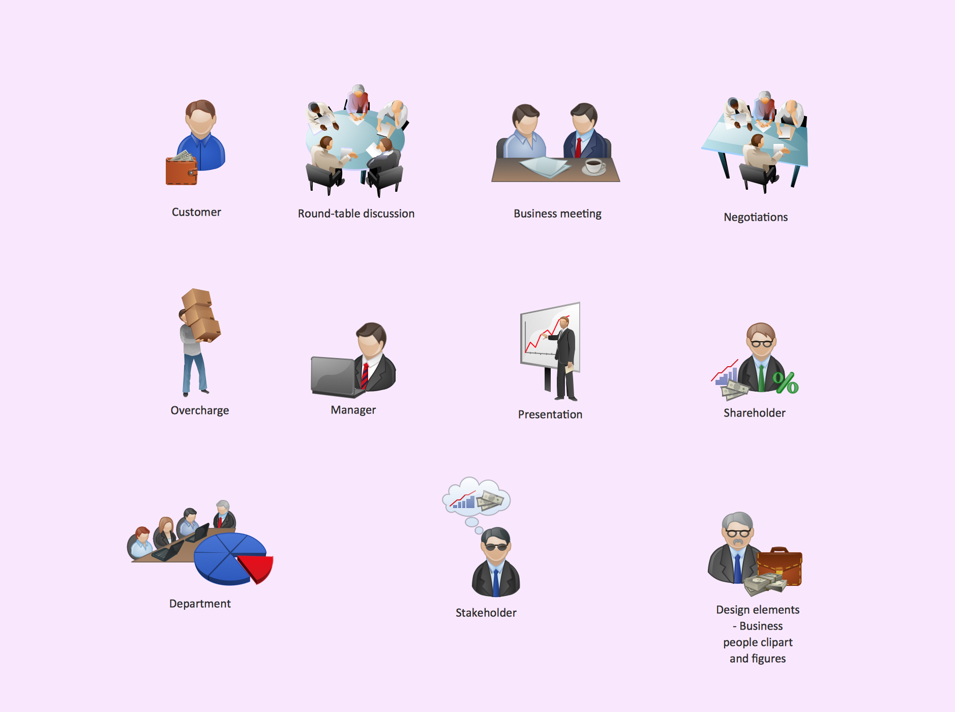 People panda free images. Business clipart avatar