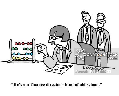 Accountant finance manager