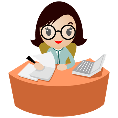 Free download best on. Accountant clipart payroll clerk