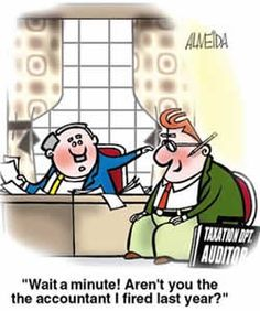 Accountant clipart sad. Haha dark accounting humor