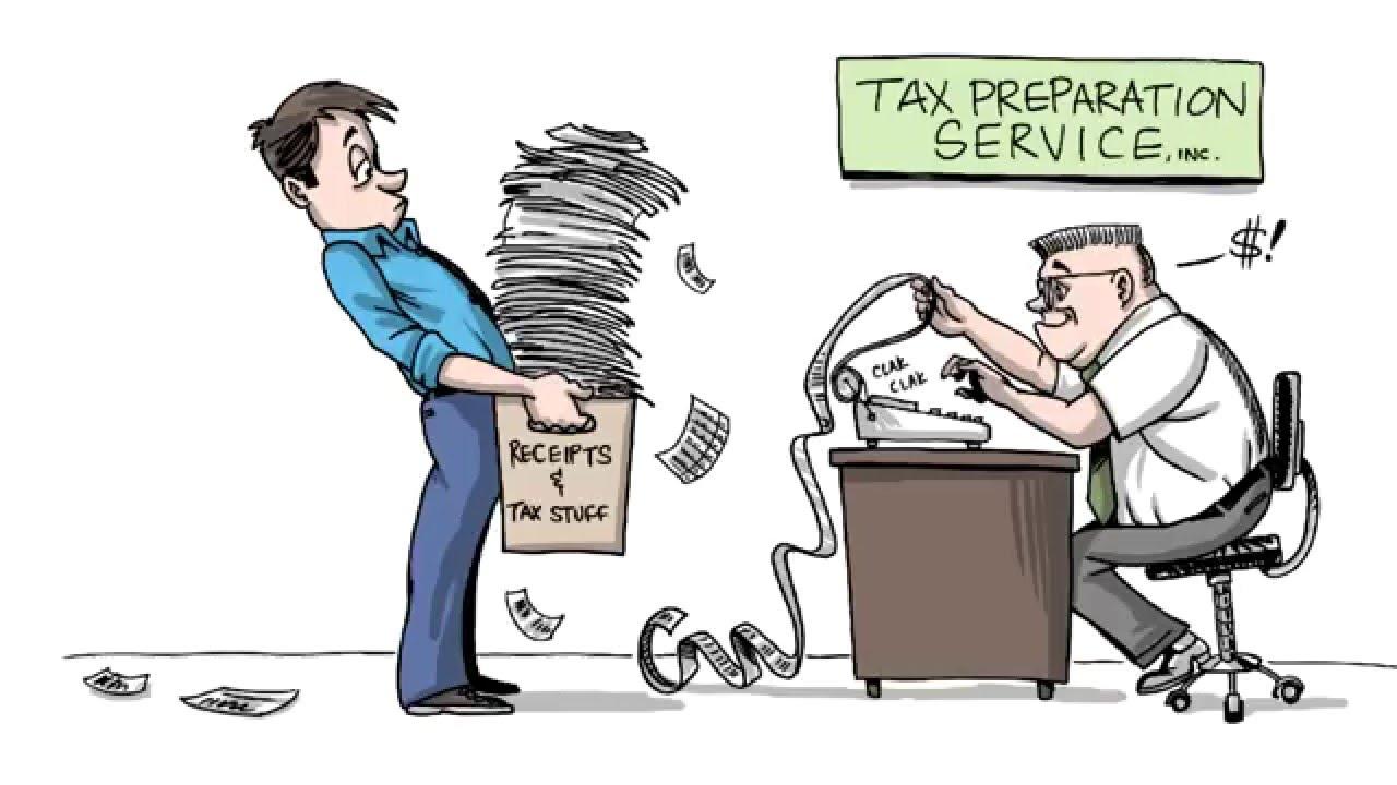 Stratus online professional preparation. Tax clipart cpa