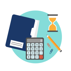 Accounting clipart transparent. Global consulting tenerife