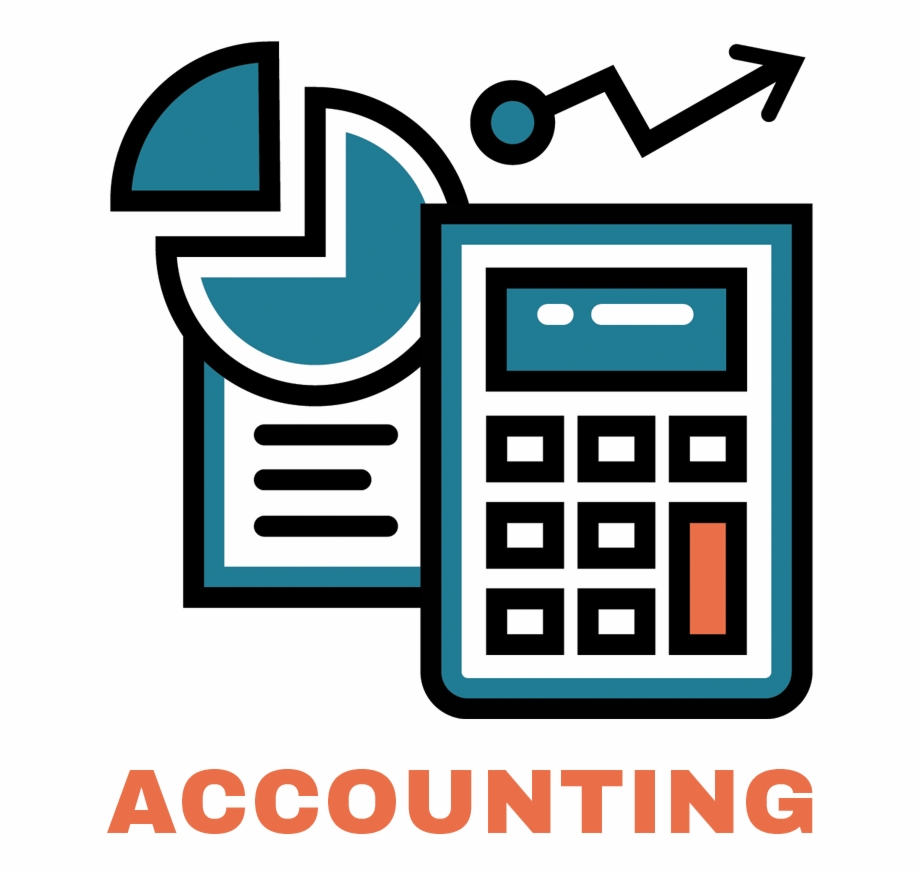 Accounting clipart. Graduation hats transparent png