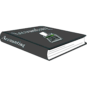Accounting clipart accounting book. Cliparts of
