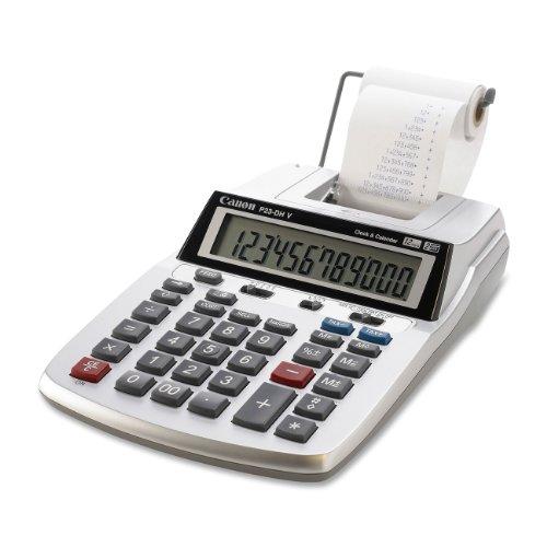 Amazon com canon p. Accounting clipart adding machine