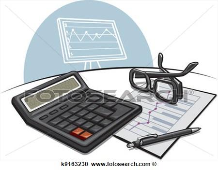Accounting clipart adding machine. Accountant panda free images