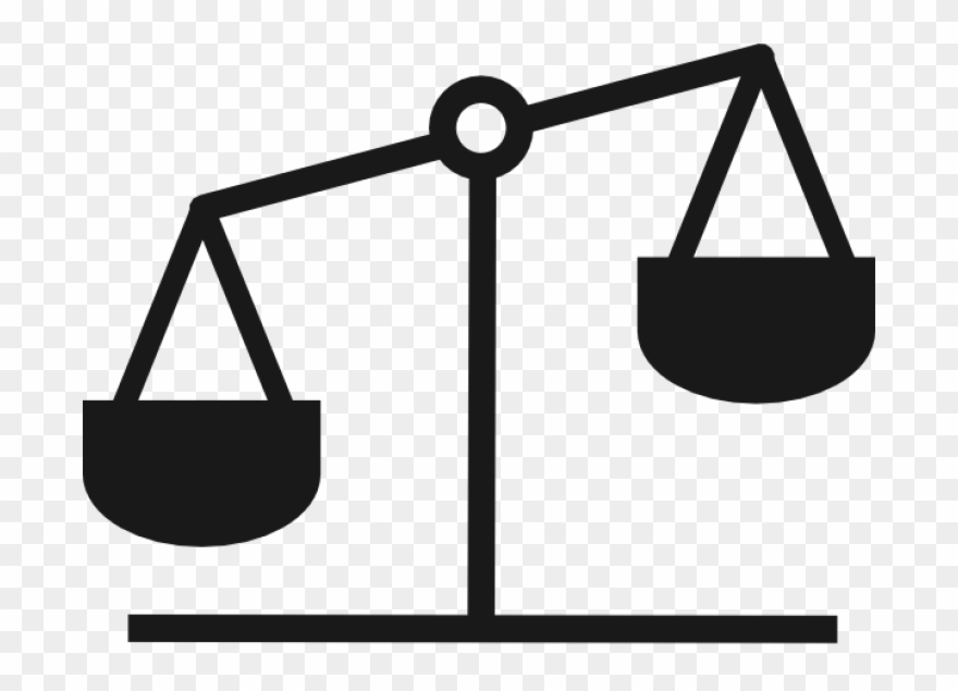 Permalink to accounting . Balance clipart black and white