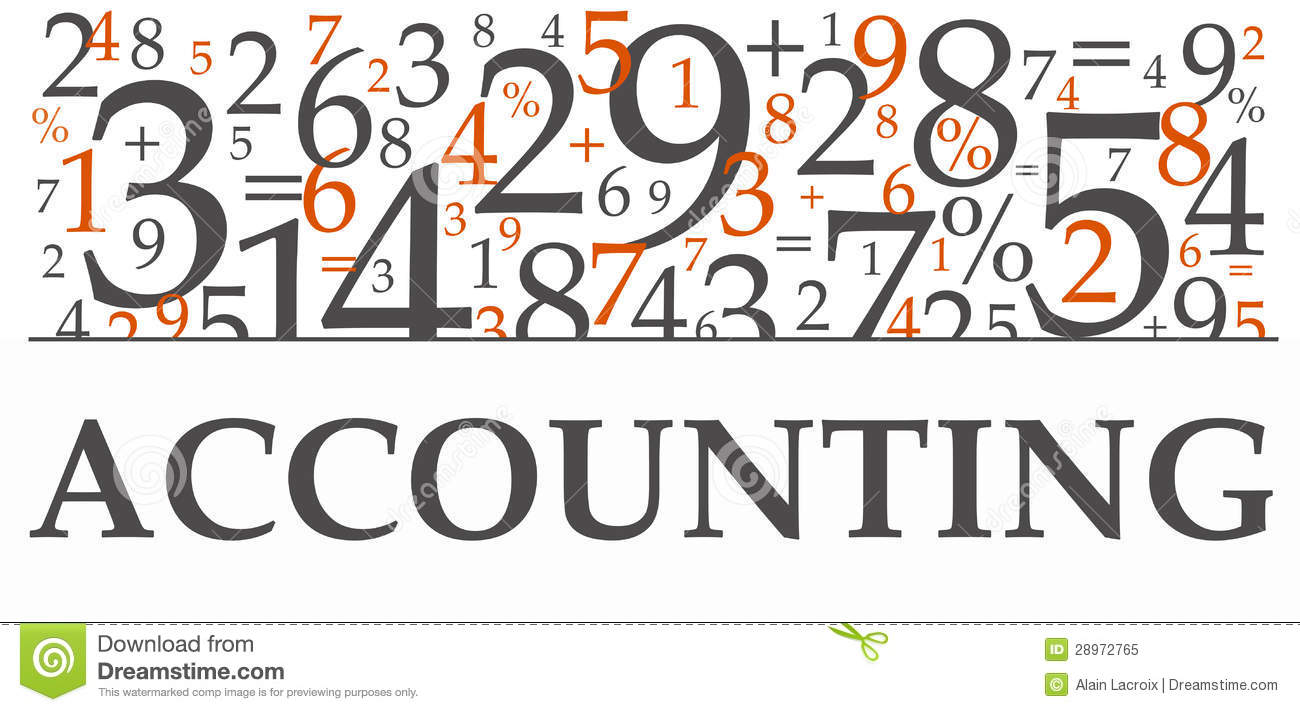 Accounting clipart finance. Beautiful design ideas stock