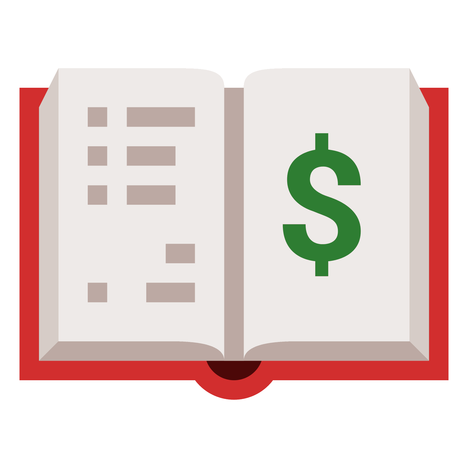 Accounting clipart general ledger. Icon free download png
