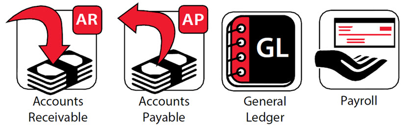 Accounting clipart general ledger. Autopower corporation flexible software