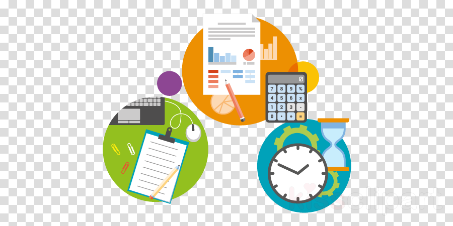Marketing background text product. Accounting clipart transparent