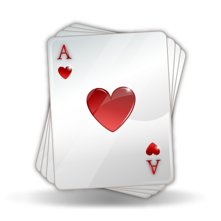 Image angel wars wiki. Ace of hearts png