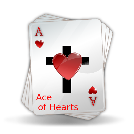 Image lifemusic wiki fandom. Ace of hearts png