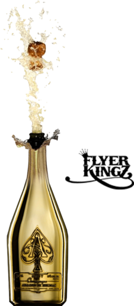 Ace of spades bottle png.  for free download