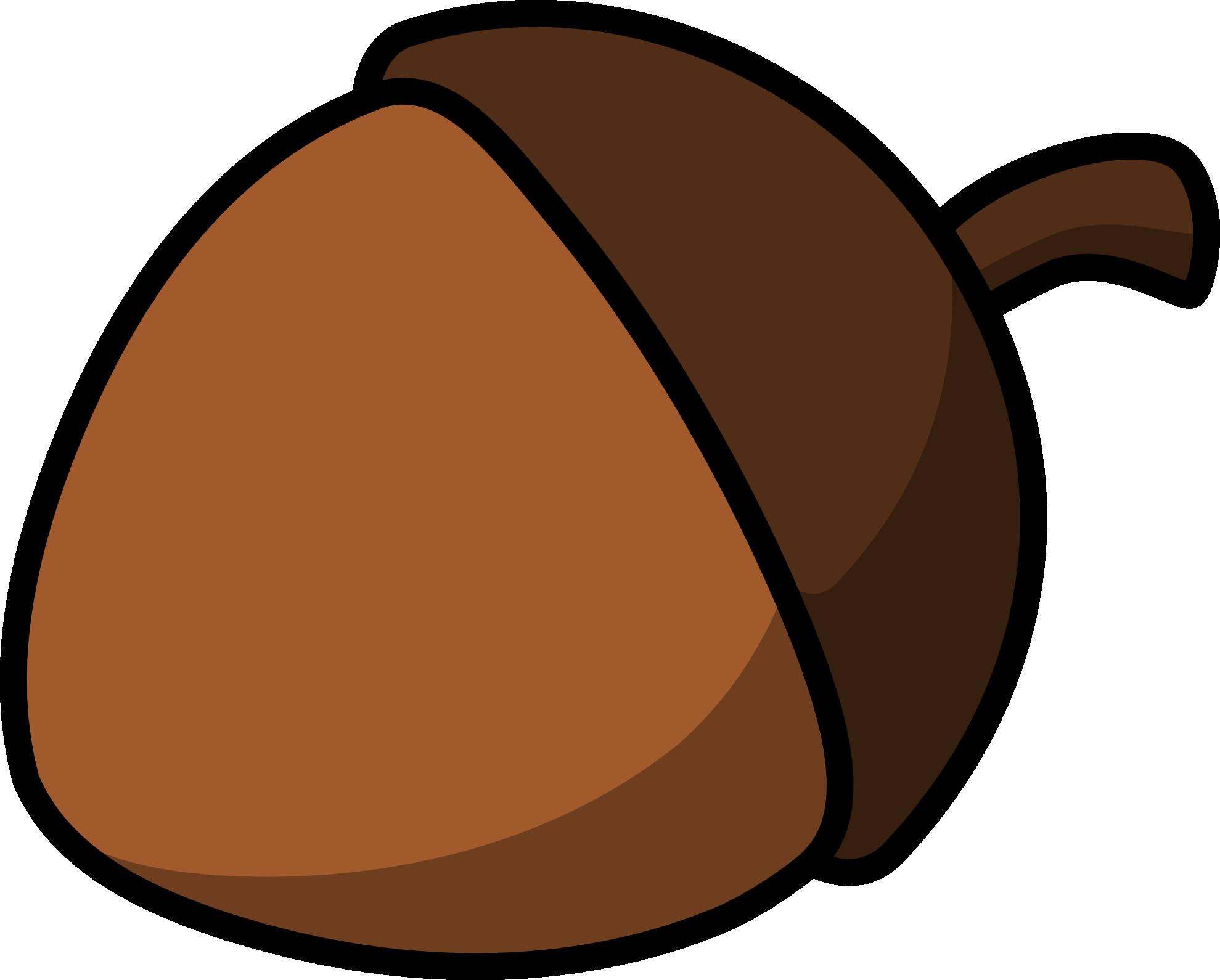 Clipart food nuts. Acorn panda free images