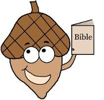 House collection blog free. Acorn clipart church