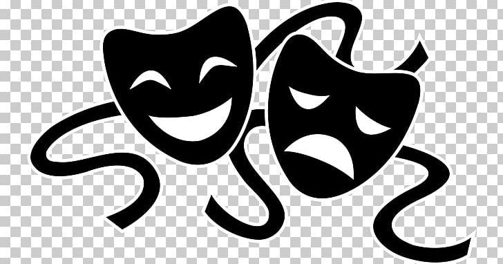 Acting png art black. Actor clipart theatre actor