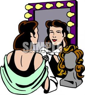Actress acting advancement opportunities. Actor clipart movie star